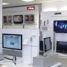 Photos At Euronics Fernsehzentrale Electronics Store