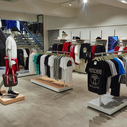 Photos at Tessuti Chester - Clothing Store