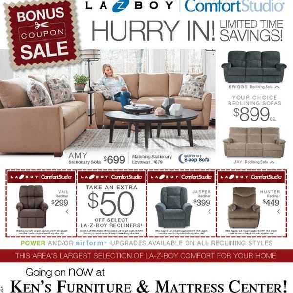 Photos At Ken S Furniture And Mattress Center 1 Visitor