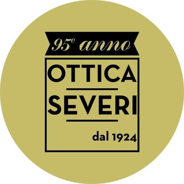 Foto scattata a Ottica Severi dal 1924 da Yext Y. il 11/5/2019