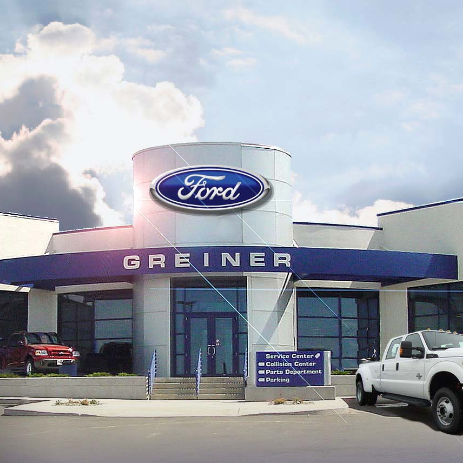 Greiner Ford Casper Wy >> Greiner Ford Auto Dealership In Casper