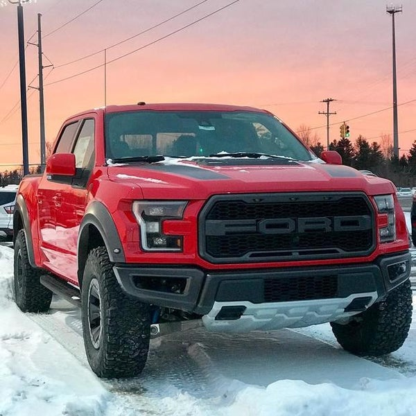Dean Arbour Ford >> Photos At Dean Arbour Ford Of Tawas Auto Dealership In