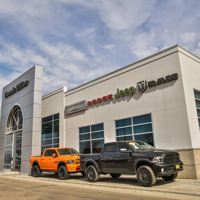Dennis Dillon Dodge >> Photos At Dennis Dillon Chrysler Dodge Jeep Ram Auto Dealership In
