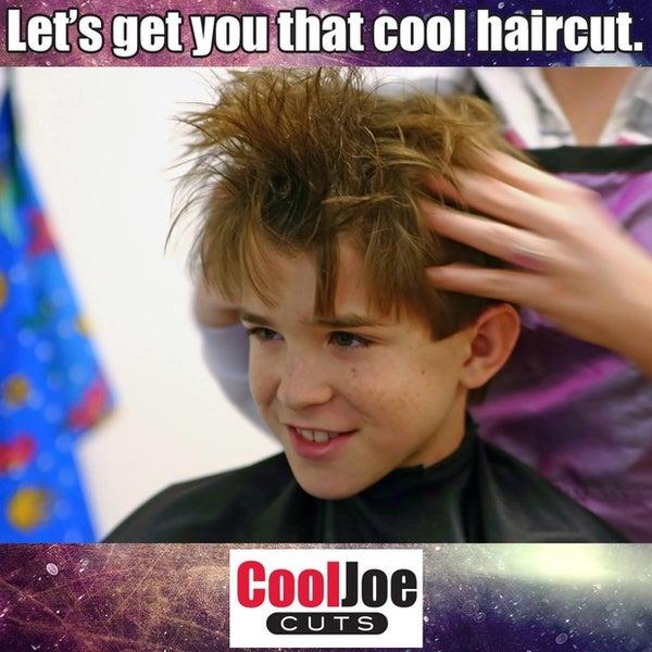 Photo Taken At Regular Joe Haircuts By Yext Y On 11 23 2016