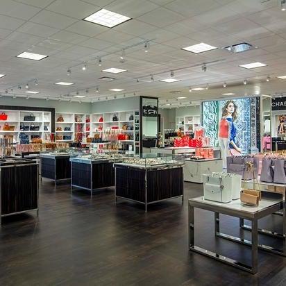 michael kors outlet boutique in albertville rh foursquare com