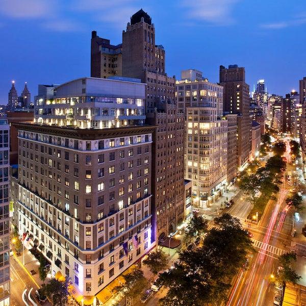3/9/2020에 Yext Y.님이 NYLO New York City에서 찍은 사진