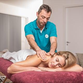 Massage berlin friedrichshain mobile Massage friedrichshain