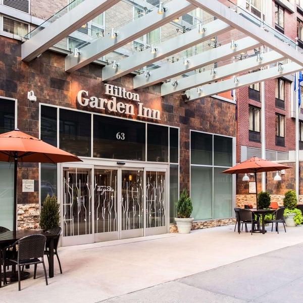 Foto tirada no(a) Hilton Garden Inn por Yext Y. em 12/2/2019