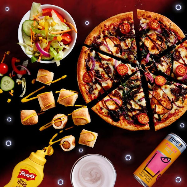 Photos At Pizza Hut 3 Tips