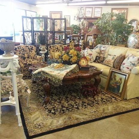 Photos At Elephant Trunk Furniture, Consignment Furniture Okc Ok
