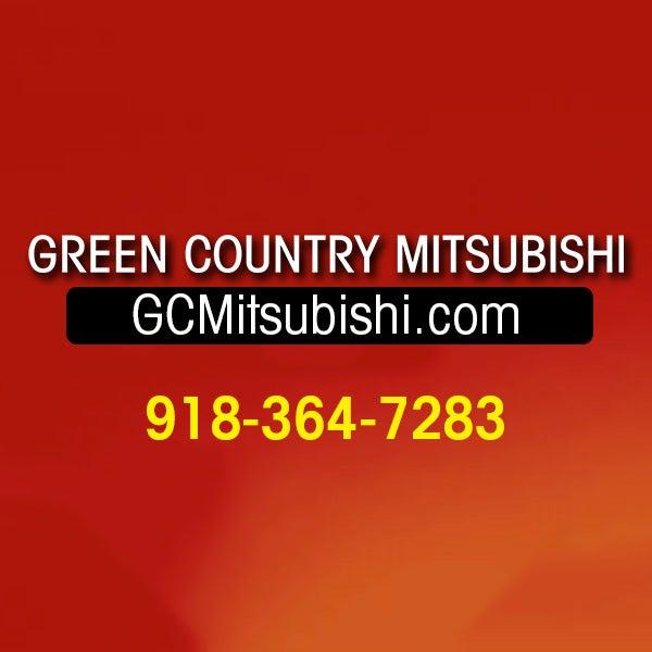 Green Country Mitsubishi >> Green Country Mitsubishi 1 Tip