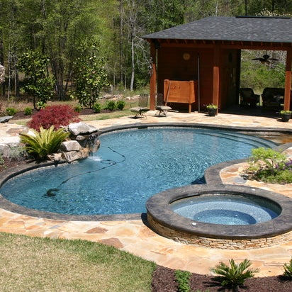 Photos At Mid State Pools Spas Miscellaneous In