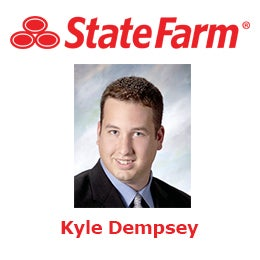 Kyle Dempsey State Farm Insurance Agent Hammond In