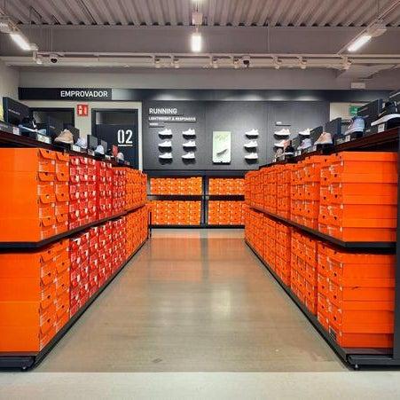 soborno Facultad evolución  Nike Factory Store La Roca - Sporting Goods Shop in Barcelona
