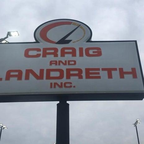 Craig And Landreth Cars >> Photos At Craig And Landreth Cars East Louisville Louisville Ky