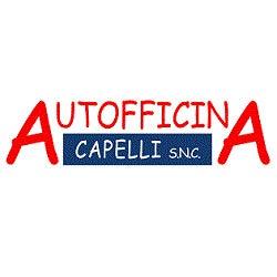 Photo prise au Autofficina Capelli par Yext Y. le1/31/2019