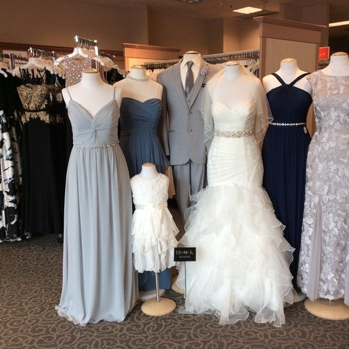 David S Bridal Mayfaire Town Center Wilmington Nc