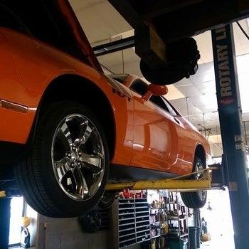 1st Choice Motors >> Photos At 1st Choice Auto Repair Endwell Ny