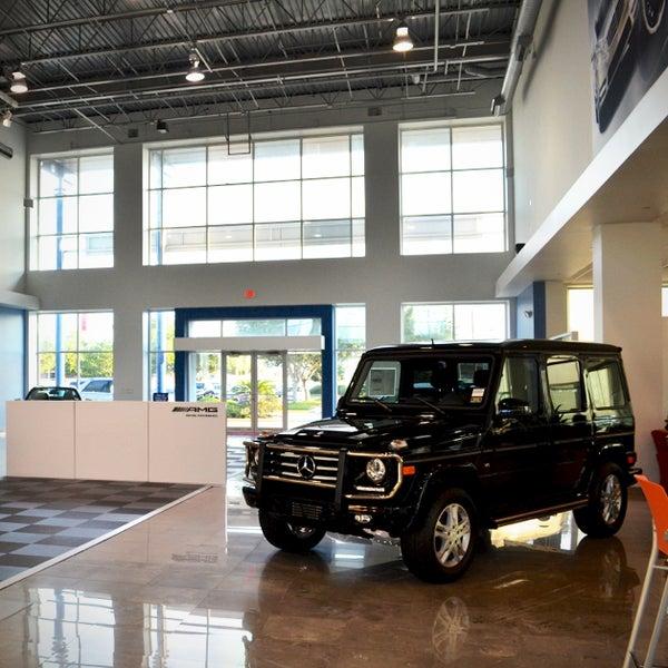 Mercedes-Benz of Houston North - Houston, TX
