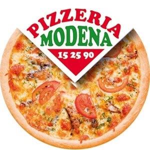 modena pizzeria limhamn