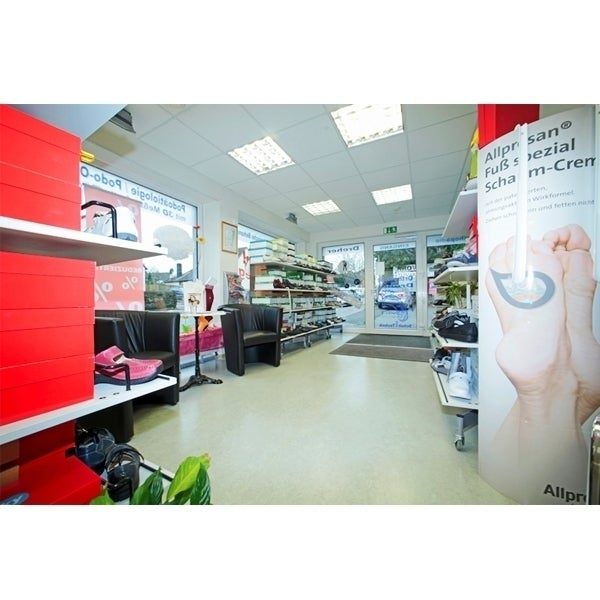 good selling official images 100% authentic Photos at Orthopädie Dreher Schuh u. Technik GmbH - Hammer ...