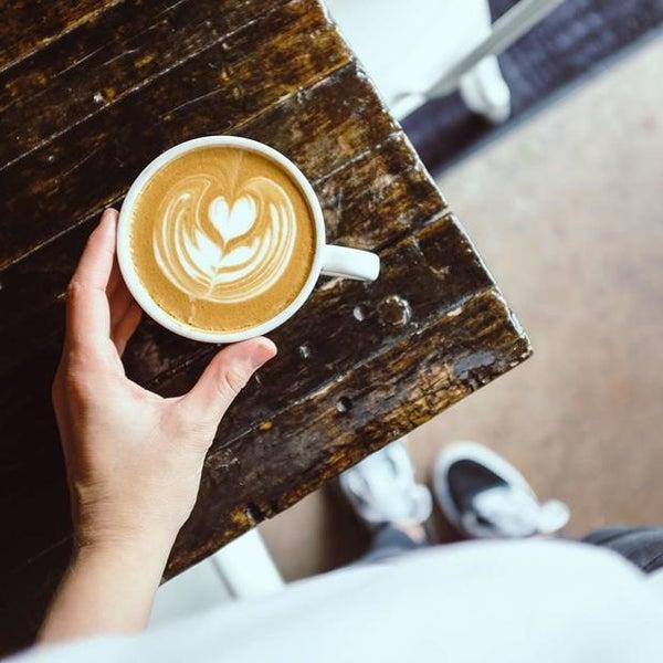 5/7/2018에 Yext Y.님이 Sip Coffee & Beer House에서 찍은 사진