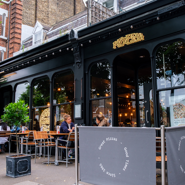 Photos At Pizzaexpress Blackheath 7 Tips From 243 Visitors