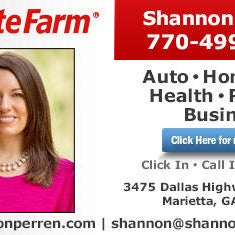 Shannon Perren State Farm Insurance Agent Insurance Office