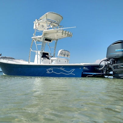 Photos at Quality T-Tops & Boats Accessories, Inc - Tarpon Springs, FL