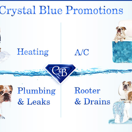 Photos At Crystal Blue Plumbing Heating Air Loomis Ca