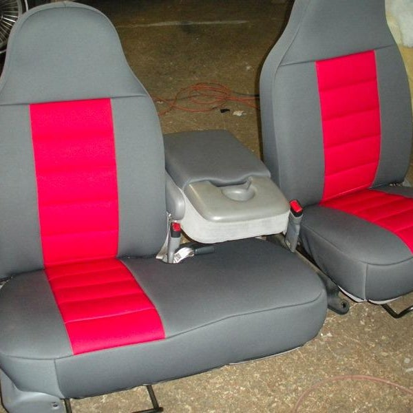 Photos At Banister S Upholstery Furniture Auto Upholstery Repair