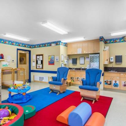 Photos at Primrose School at Austin Village - Matthews, NC