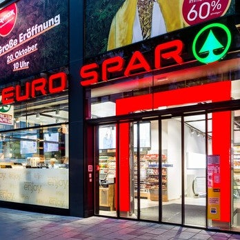 Photos At Eurospar Gumpendorf Wien Wien