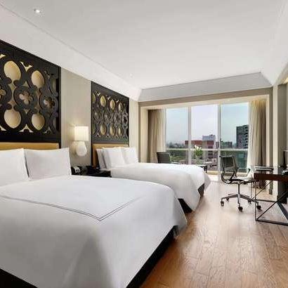 Foto scattata a Hilton da Yext Y. il 2/23/2020