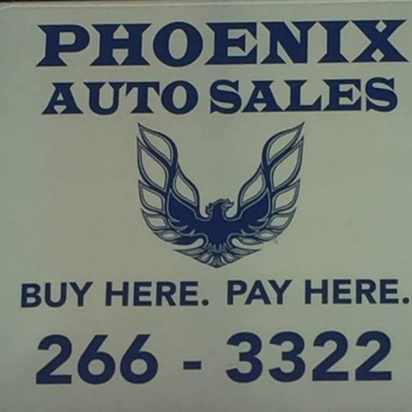 Phoenix Auto Sales >> Photos At Phoenix Auto Sales Auto Dealership In Southside