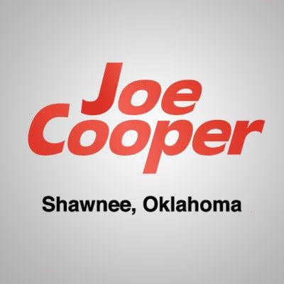 Joe Cooper Ford Shawnee >> Photos At Joe Cooper Ford Of Shawnee Auto Dealership In