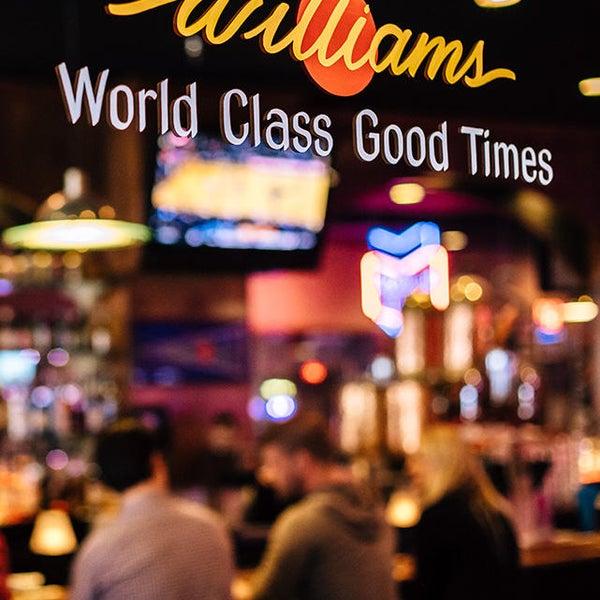 3/15/2018에 Yext Y.님이 Williams Uptown Pub & Peanut Bar에서 찍은 사진