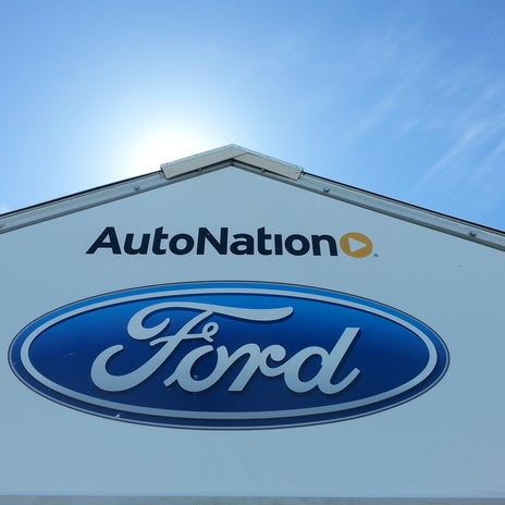 AutoNation Ford Littleton - 5 tips from 211 visitors