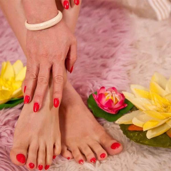 Tantra g punkt massage