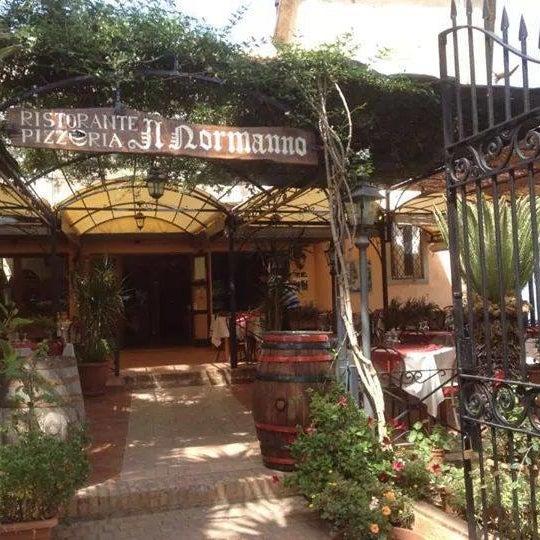Photos At Ristorante Il Normanno Tropea Calabria