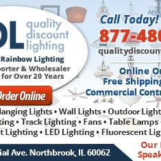 Photos At Quality Lighting Northbrook Il