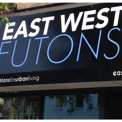 Photos At East West Futons Furniture