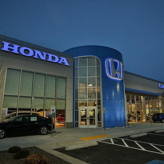 Larry Miller Honda >> Photos At Larry H Miller Honda Boise Automotive Shop In Franklin