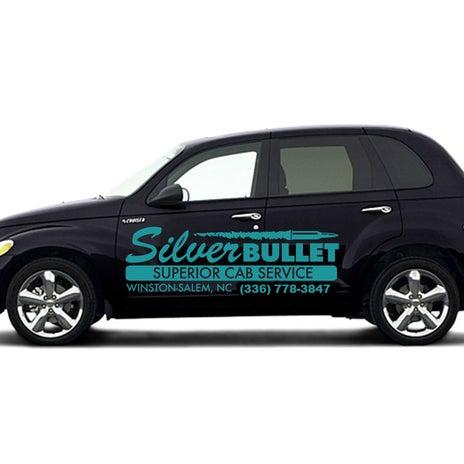 Winston Salem Cab >> Photos At Silver Bullet Superior Cab Service Winston Salem Nc