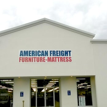 Fotos Bei American Freight Furniture, American Freight Furniture And Mattress