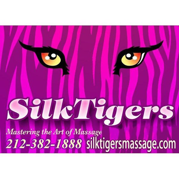 Silk Tiger Spa Nyc