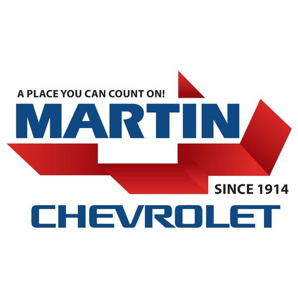 Martin Chevrolet Sales Inc 3 Tips