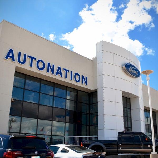 photos at autonation ford katy - nottingham country - 20777 katy freeway