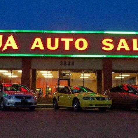 Baja Auto Sales >> Photos At Baja Auto Sales West Auto Dealership