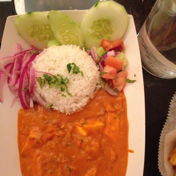 Yummiest Curry !!